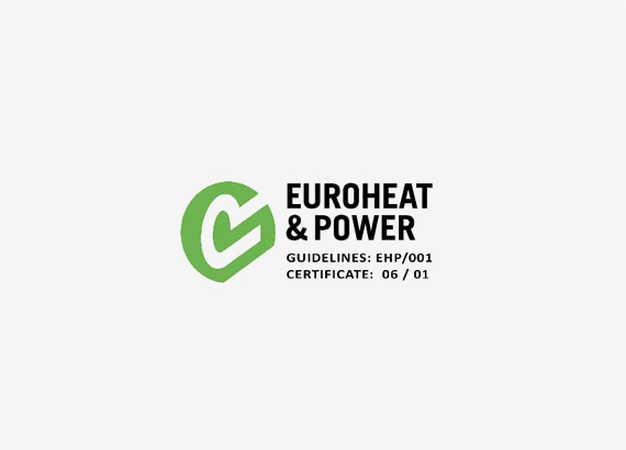 Euroheat and power