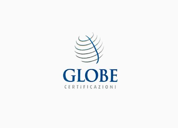 Globe certificazioni