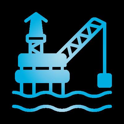 Icona tubi preisolati oil e gas