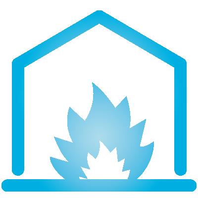 Icona tubi preisolati teleriscaldamento