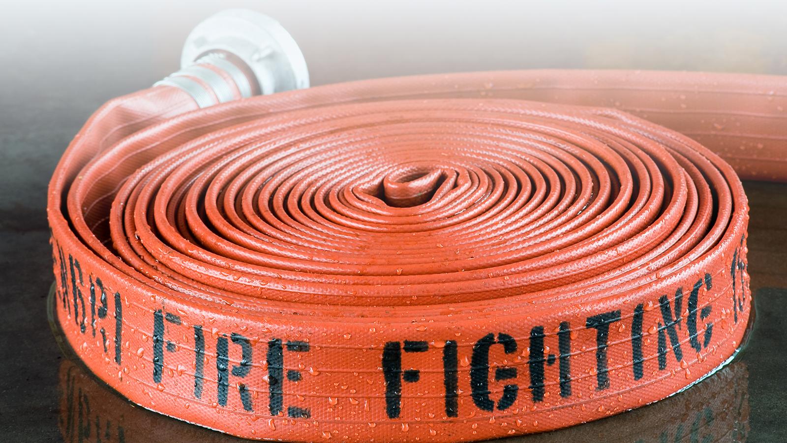 Icona tubi preisolati antincendio