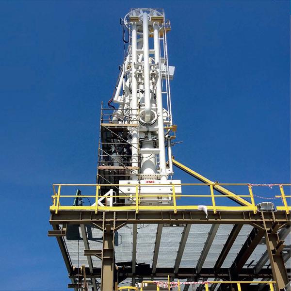 Tubi preisolati oil gas